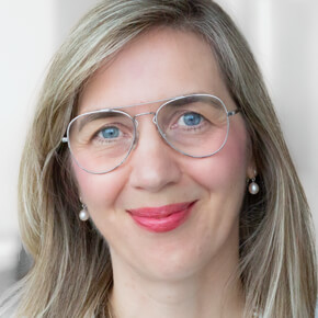 Daniela Beer-Becker, Psychologist