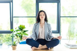 Mindfulness Montreal