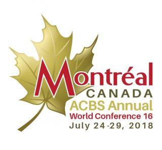 ACBS World Conference 2018 Montréal
