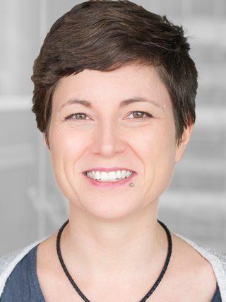 Erica Cervin Psychologist