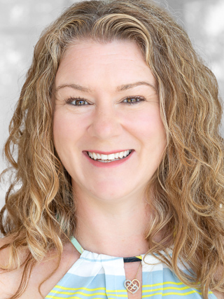 Ms Jodie Thompson, social worker, psychotherapist