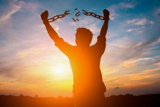 Choosing forgiveness to be happy