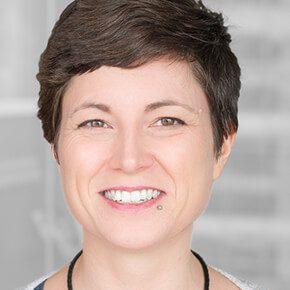 Erica Cervin