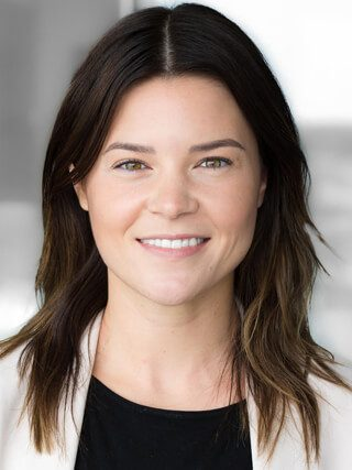rebecca lalonde portrait