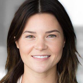 Rebecca Lalonde