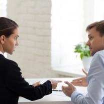 Court-Ordered Anger Management