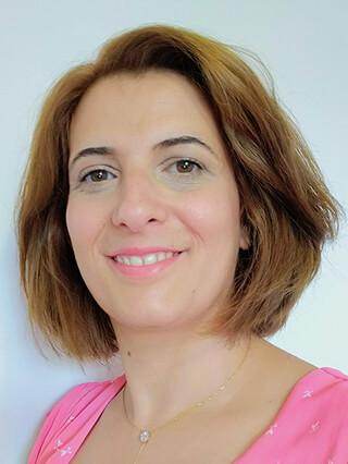 Jeanette Dia, Psychologist