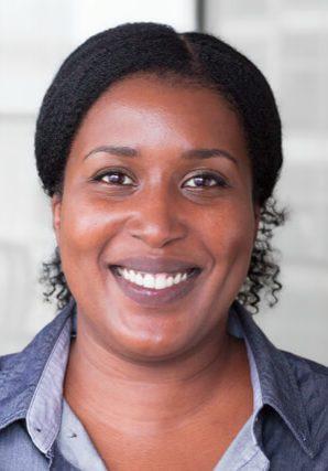 Ms Marie-Raphaëlla Ingabire