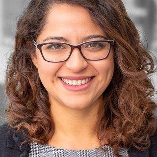 Julieta Aguilera, child psychologist