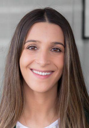 Meghan Picado, Therapist